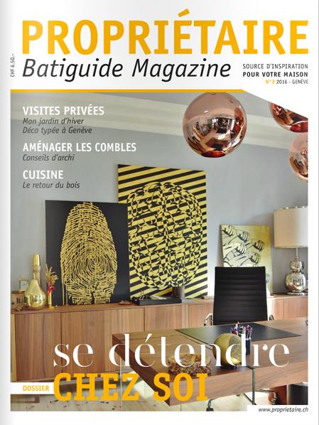 Batiguide Magazine n.2/2016 1 / 5 StartStop Batiguide Magazine n.2 ...